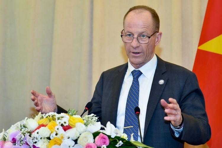 Trợ lý Ngoại trưởng Mỹ: Thành quả Việt - Mỹ là bài học cho thế giới