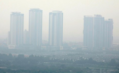 Hà Nội 'đội sổ' chất lượng không khí: Các trường tăng cường biện pháp bảo vệ học sinh