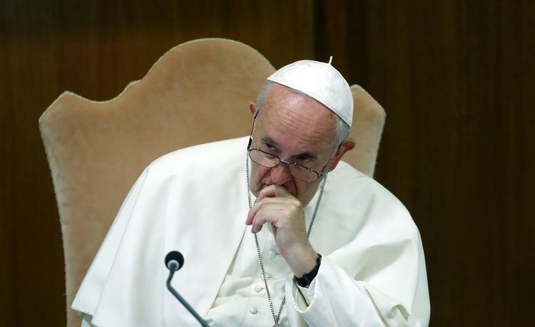 Giáo hoàng bãi bỏ bí mật tông tòa trong lạm dụng tình dục