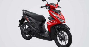 Honda BeAT mới giá 1.200 USD