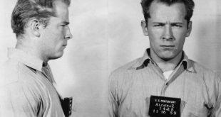 Cuộc đời ông trùm băng đảng được FBI bảo kê
