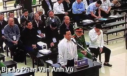 Phan Văn Anh Vũ: Tôi không thân lãnh đạo Đà Nẵng