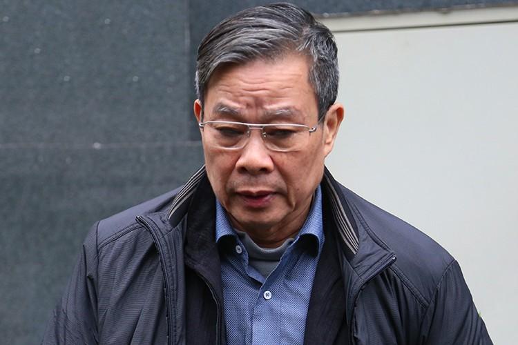 Tòa án nêu kinh nghiệm xét xử ông Nguyễn Bắc Son