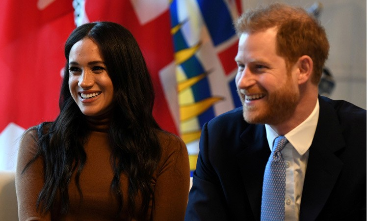 Nhiều người Mỹ ủng hộ Harry - Meghan rời hoàng gia