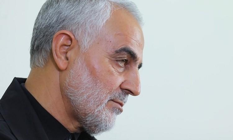 Kế hoạch khiến tướng Iran bị hạ sát