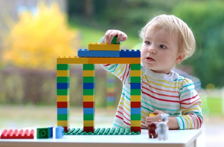 Rèn luyện khả năng kinh doanh cho trẻ