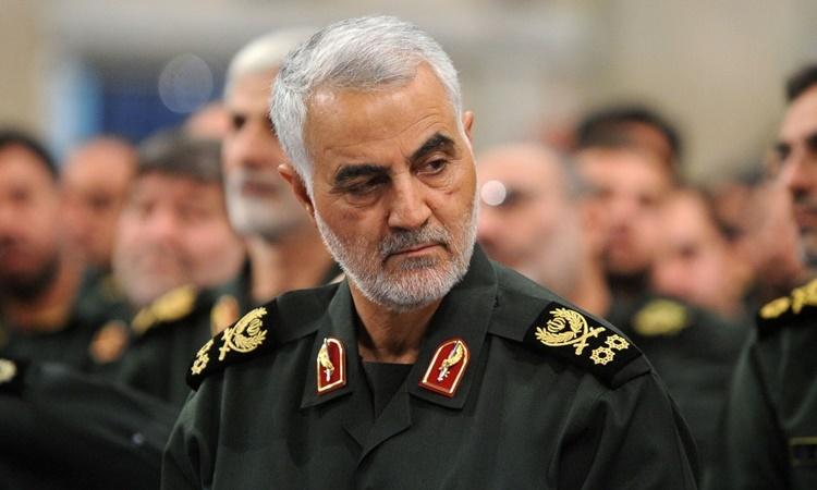 Hoài nghi về cái cớ Mỹ giết tướng Iran