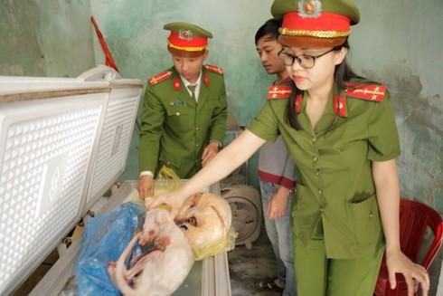 Hà Tĩnh: Nhiều động vật rừng nguy cấp, quý hiếm bị nuôi nhốt tại nhà dân