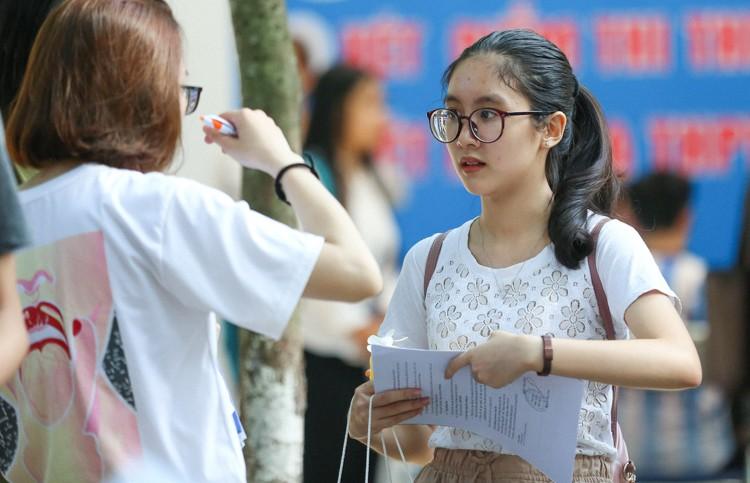 Đại học Kinh tế quốc dân tuyển 5.800 sinh viên