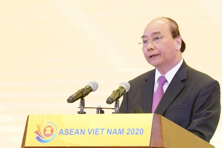 Thủ tướng nêu mục tiêu của ASEAN năm 2020
