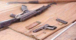 Kẻ xả súng ở Lạng Sơn tự sát