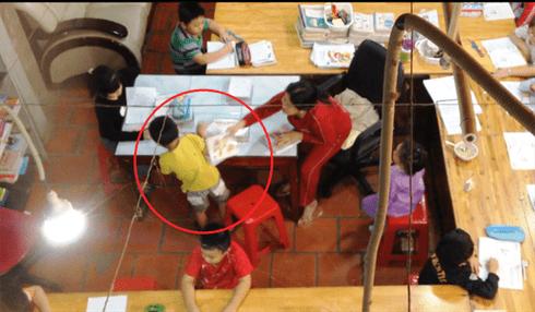Ninh Thuận: Vạch trần lớp dạy thêm bạo hành học sinh