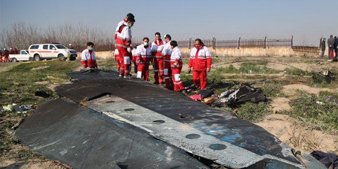 Iran sẽ giao hộp đen máy bay bị bắn nhầm cho Ukraine