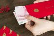 Các nước châu Á lì xì trẻ bao nhiêu tiền?