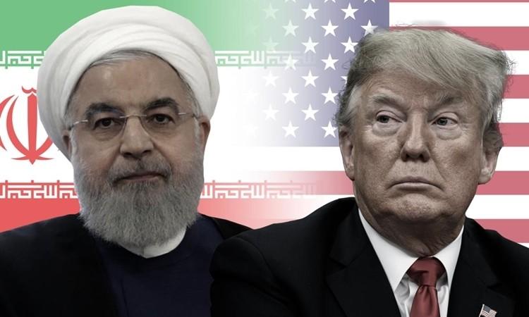 Gần 70 năm thù địch Mỹ - Iran