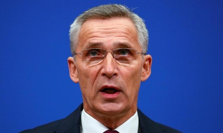 NATO họp khẩn về Trung Đông