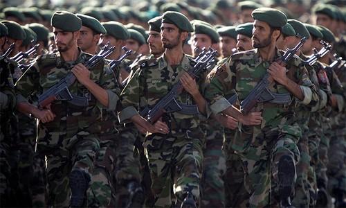 Lực lượng đặc nhiệm giúp Iran vươn khắp Trung Đông