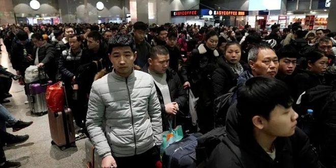 Mùa xuân buồn của kinh tế Trung Quốc