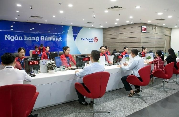 Ngân hàng Bản Việt tăng 36% lợi nhuận trước thuế năm 2019