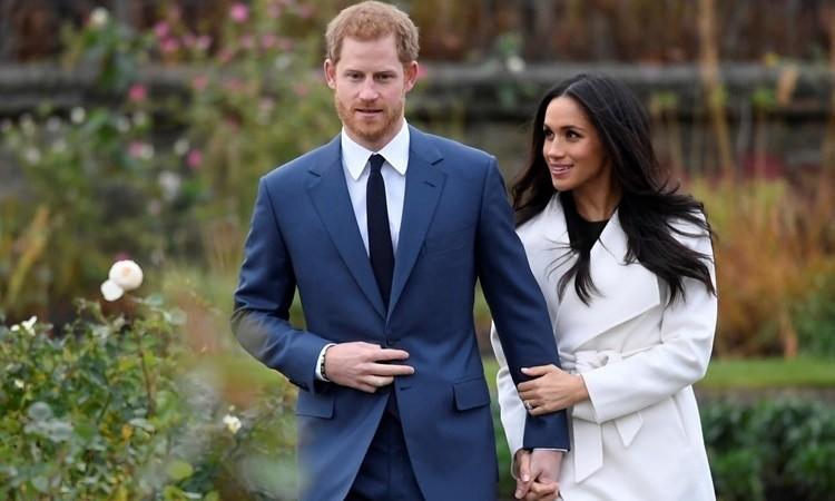 Harry - Meghan khó thỏa nguyện khi rời hoàng gia
