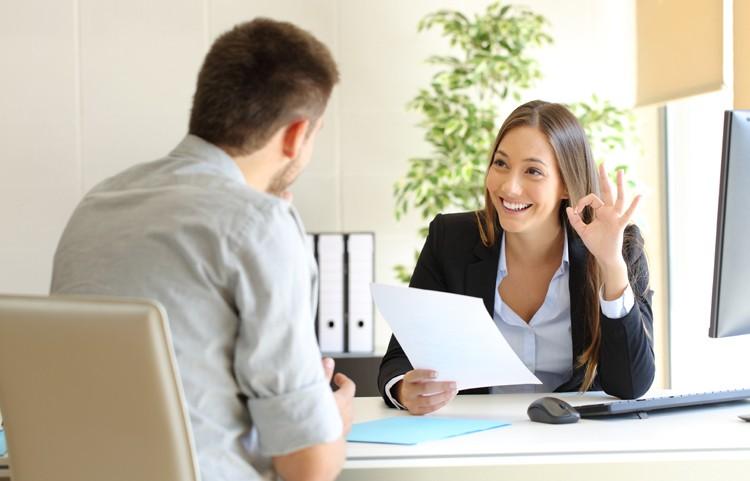Thể hiện kỹ năng mềm trong phỏng vấn tuyển dụng