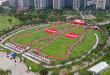 Cảm hứng kết nối từ bàn tiệc năm mới hơn 3.000 người dự