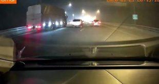 Những kiểu lái xe dễ gây hoạ ngày Tết