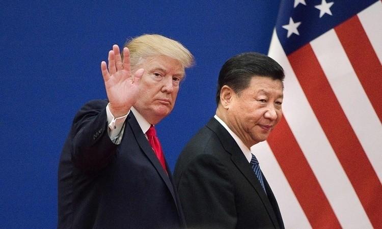 Mỹ - Trung 'đứng ở ngã tư đường'