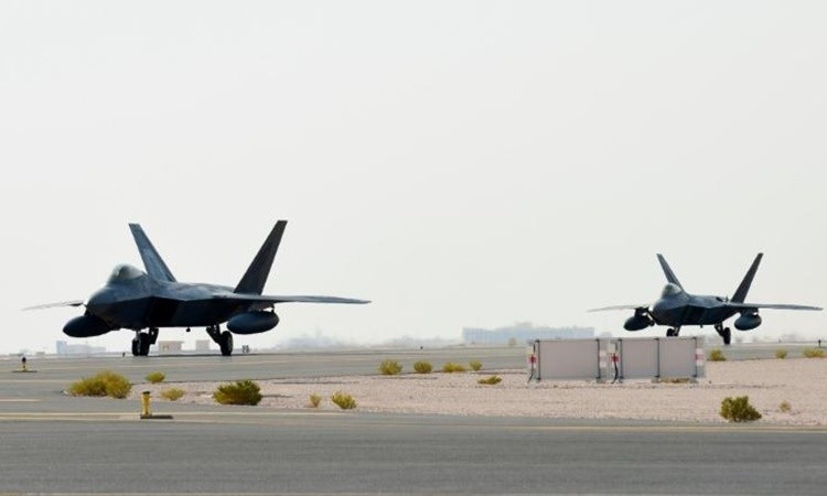 Căn cứ Mỹ khó trở tay trước đòn thù Iran