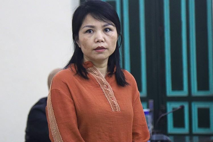Cựu công an gài bẫy ma tuý bị phạt 7 năm tù