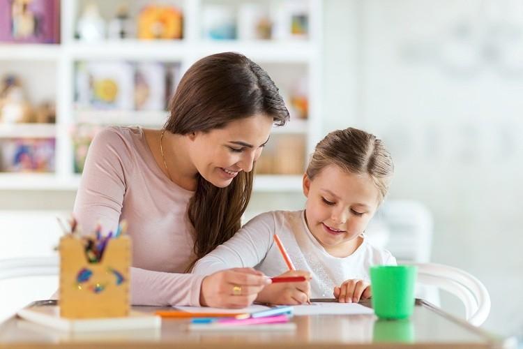 Cách dạy trẻ viết