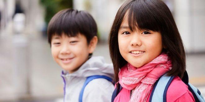 Bí mật khiến trẻ Nhật hiếm khi bị béo phì