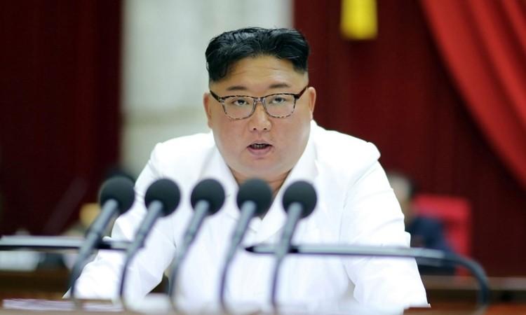 'Đường mới' Kim Jong-un có thể đi