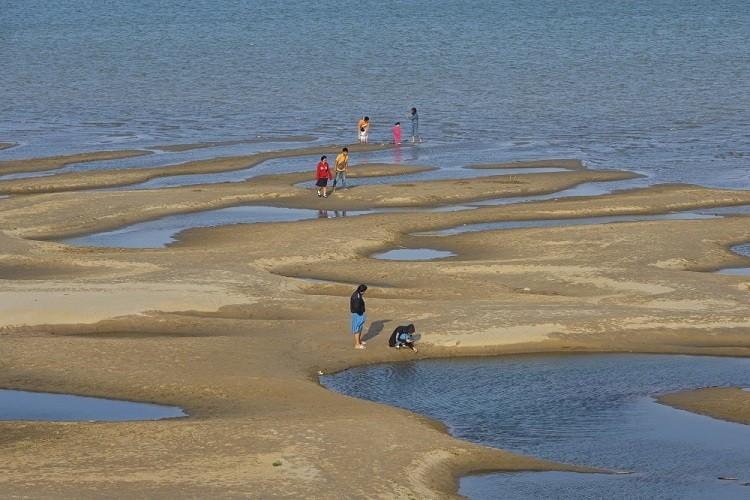 Thái Lan cảnh báo đập thủy điện Trung Quốc