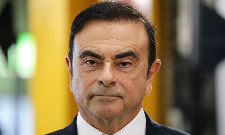 Tiết lộ đường trốn của cựu chủ tịch Nissan