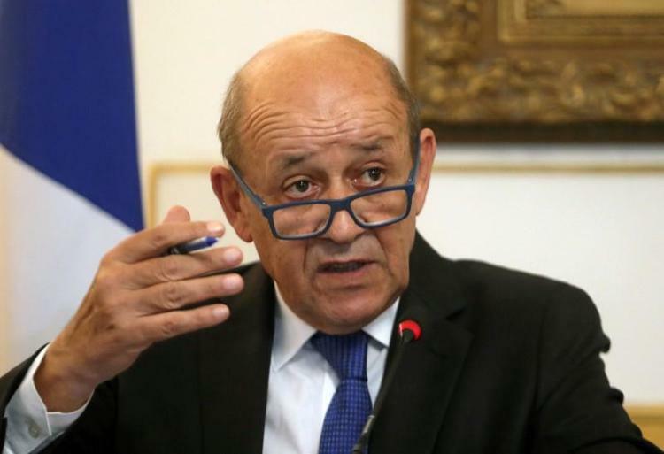 Pháp cảnh báo Iran sớm sở hữu vũ khí hạt nhân