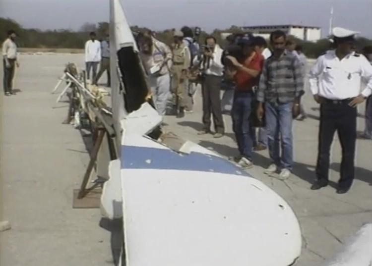 Căng thẳng từng khiến Mỹ bắn nhầm máy bay chở khách Iran