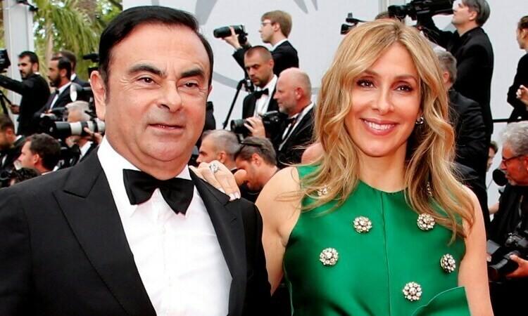 Nhật đề nghị Interpol truy nã vợ Ghosn