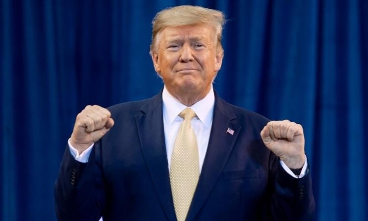 Trump phá quy tắc để 'chơi lớn'