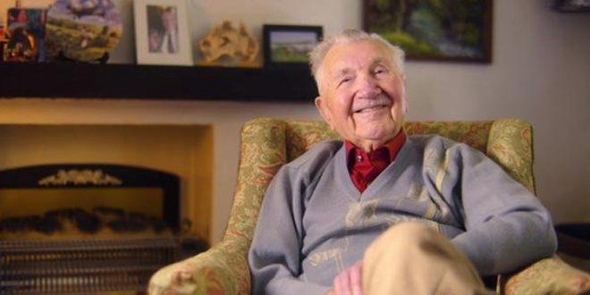 Cuộc sống qua lăng kính của 3 người trên 100 tuổi