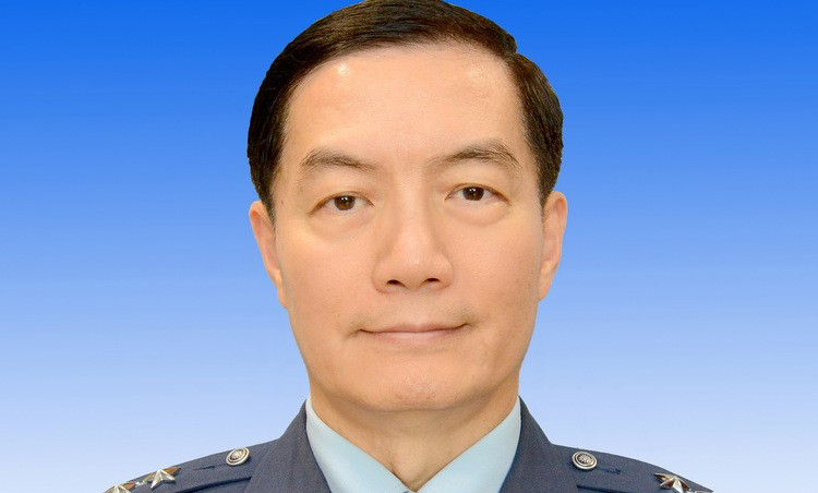 Chỉ huy lực lượng vũ trang Đài Loan thiệt mạng