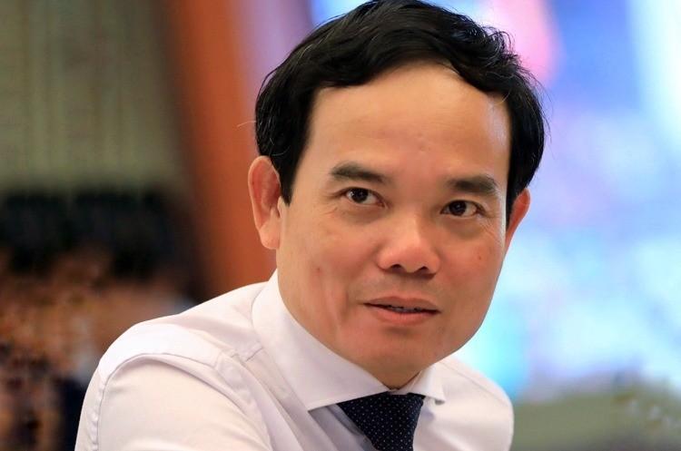 Phó bí thư TP HCM trúng cử Hội đồng trường Đại học Bách khoa
