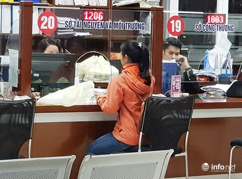 """Đà Nẵng: Số lượng văn bản """"khủng"""" và tình trạng """"đối ngoại công văn""""!"""