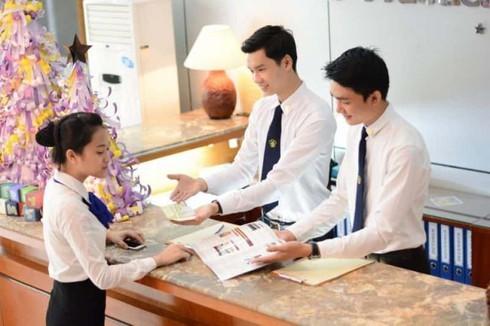 OYO sẽ đào tạo thanh niên Việt đam mê ngành khách sạn