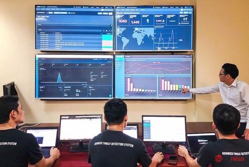 """Bộ TT&TT: Sản phẩm an toàn, an ninh mạng """"Make in Vietnam"""" tăng gấp hơn 3 lần"""