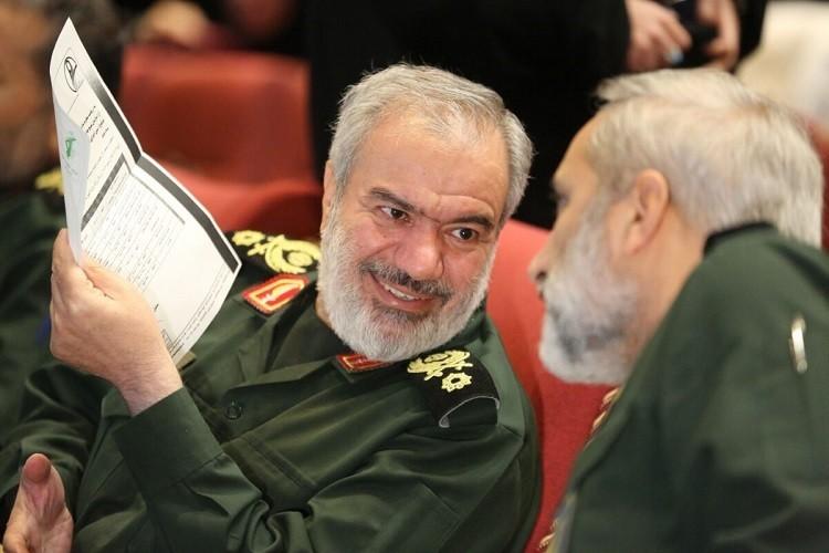 Quân đội Iran cảnh báo tấn công quyết liệt hơn