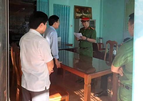Gia Lai: Vì sao Chủ tịch huyện Đức Cơ và thuộc cấp bị bắt?