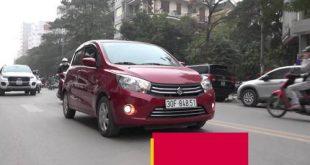 Bí quyết lái xe tiết kiệm nhiên liệu trong phố đông