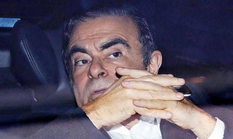 Nỗi tuyệt vọng thúc đẩy cựu chủ tịch Nissan đào tẩu