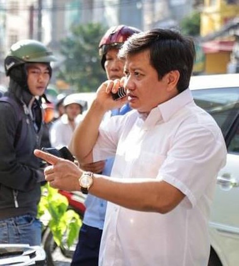 Sau thôi việc, ông Đoàn Ngọc Hải bán điện thoại, đồng hồ tiền tỷ để làm gì?